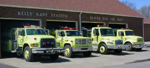 Beaver Dam Fire Department